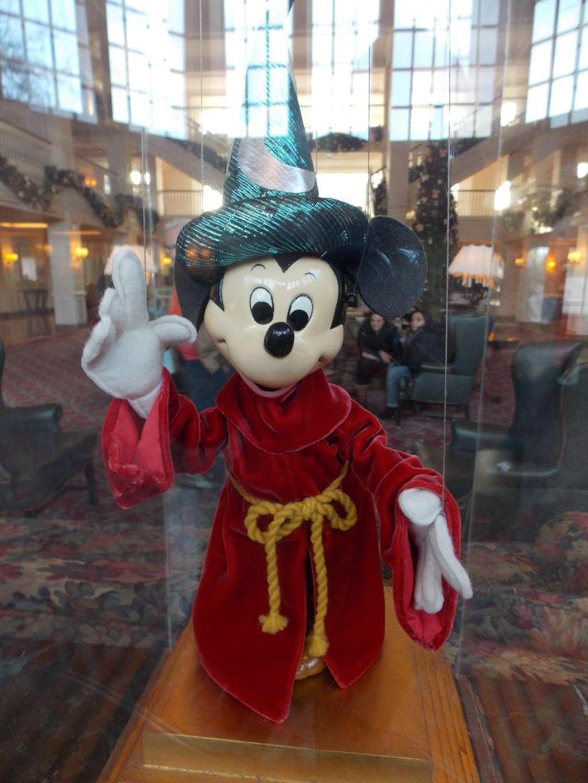 Le Disneyland Hôtel en amoureux du 11 au 13 janvier 2015 (Début du TR p2) - Page 2 Dscn8925