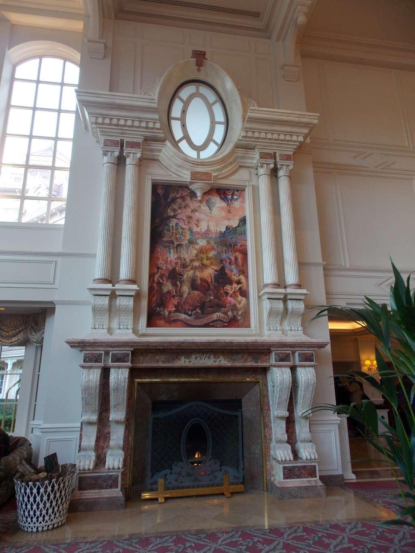 Le Disneyland Hôtel en amoureux du 11 au 13 janvier 2015 (Début du TR p2) - Page 2 Dscn8926