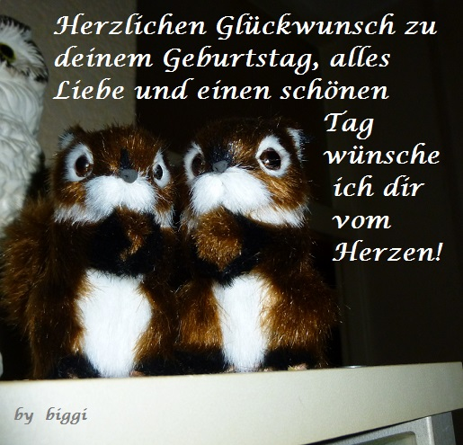 Happy Birthday Schnupsisternchen P1000921