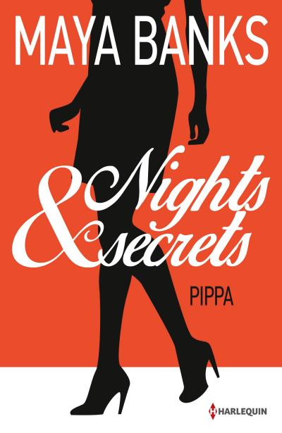 Nights & Secrets - Épisode 4 : Pippa de Maya Banks 4_new10