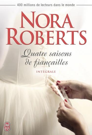 Quatre saisons de fiançailles - Tome 1 : Rêves en blanc de Nora Roberts - Page 2 4_sais10