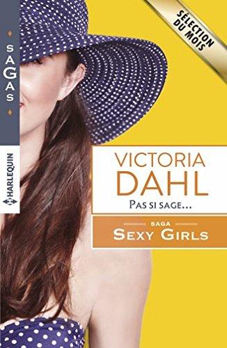 Sexy Girls - Tome 1 : Pas si sage... de Victoria Dahl 51uud710
