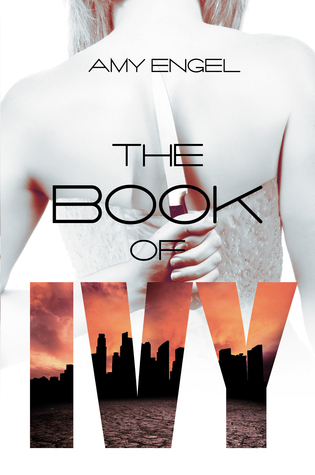 Tome 1 : The Book of Ivy d'Amy Engel Book_o10