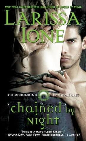 Vampire Nation - Tome 2 : Hunter de Larissa Ione Chaine10