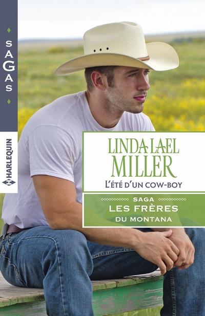 Les frères du Montana - Tome 1 : L'été d'un cow-boy de Linda Lael Miller Cow_bo10