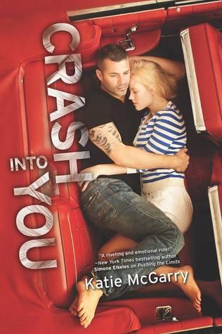Hors Limites - Tome 3 : Pas sans lui de Katie McGarry Crash_10