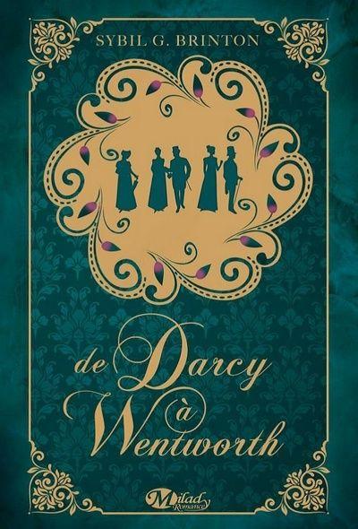 De Darcy à Wentworth de Sybil G. Brinton De_dar10