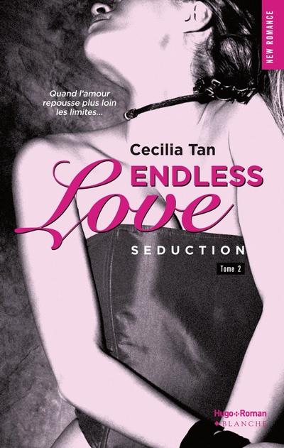 Endless Love - Tome 2 : Séduction de Cecilia Tan Endles13