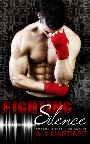 On the Ropes - Tome 1 : Fighting Silence d'Aly Martinez Fighti10