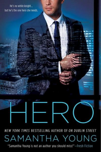 Hero de Samantha Young Hero10