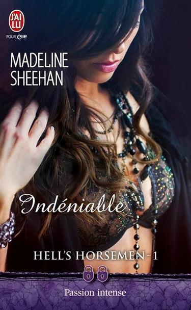 Concours J'ai Lu : Gagnez 3 exemplaires d'Indéniable de Madeline Sheehan ! Indyni10