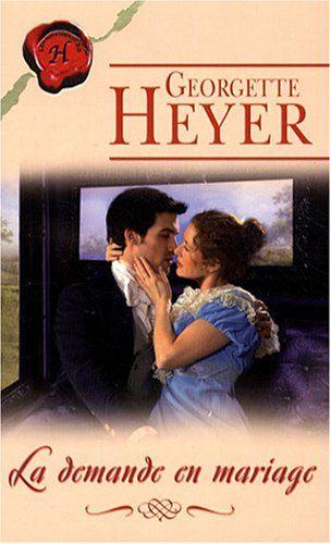 La demande en Mariage de Georgette Heyer La_dem10