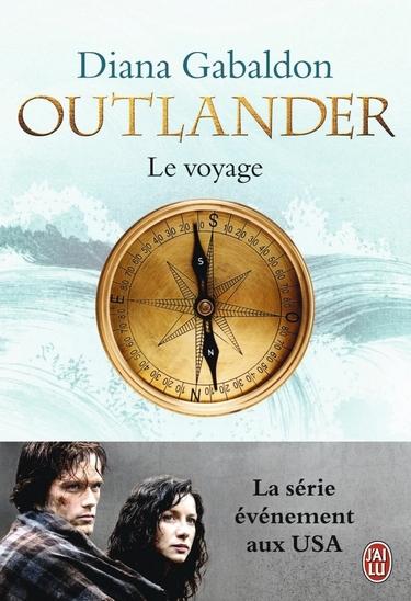 Le Chardon et le Tartan - Tome 3 : Le Voyage de Diana Gabaldon Le_voy10