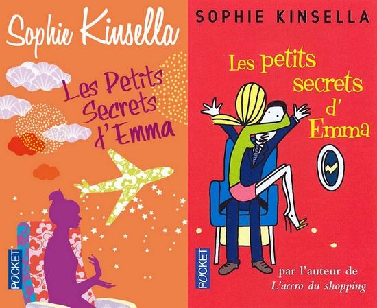 Les petits secrets d'Emma de Sophie Kinsella Les_pe10
