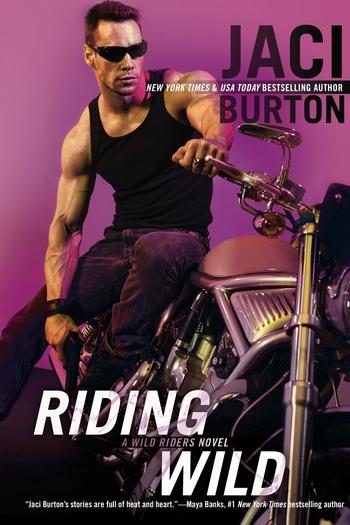 Wild Riders - Tome 1 : La chevauchée sauvage de Jaci Burton Riding10