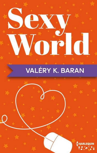 Sexy World de Valéry K. Baran Sexy10