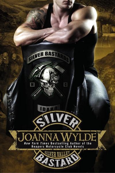 Silver Valley - Tome 1 : Silver Bastard de Joanna Wylde Silver10