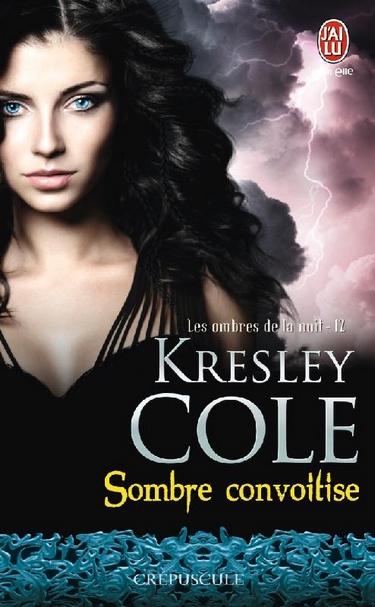 Les ombres de la nuit - Tome 12 : Sombre convoitise de Kresley Cole Sombre10