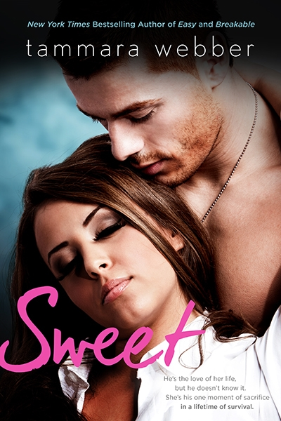 Contours of the Heart - Tome 3 : Sweet de Tammara Webber Sweet_12