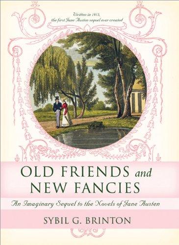 De Darcy à Wentworth de Sybil G. Brinton Sybil10