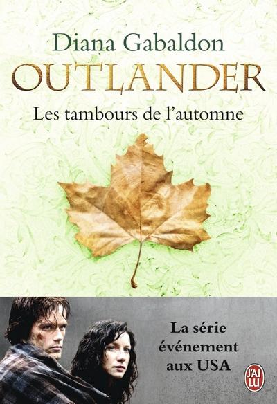 Le Chardon et le Tartan - Tome 4 : Les Tambours de l'Automne de Diana Gabaldon Tambou10