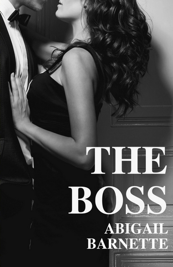 Pouvoirs d'attraction - Tome 1 : The Boss d'Abigail Barnette  The_bo11
