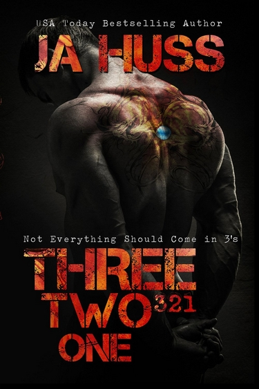 Three, Two, One (321) de JA Huss Three10