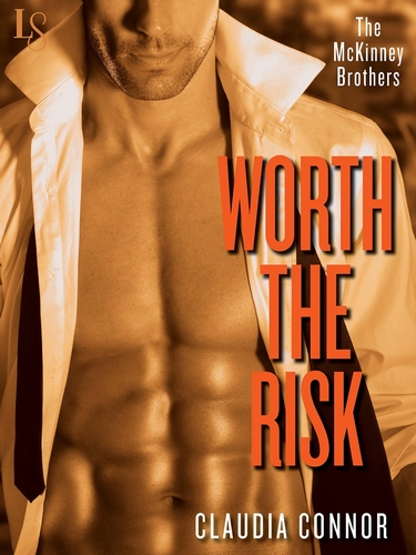 Les Frères McKinney - Tome 2 : Worth the Risk de Claudia Connor Worth_10