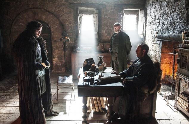 Infos sur la saison 5 (Game of thrones) Saison14
