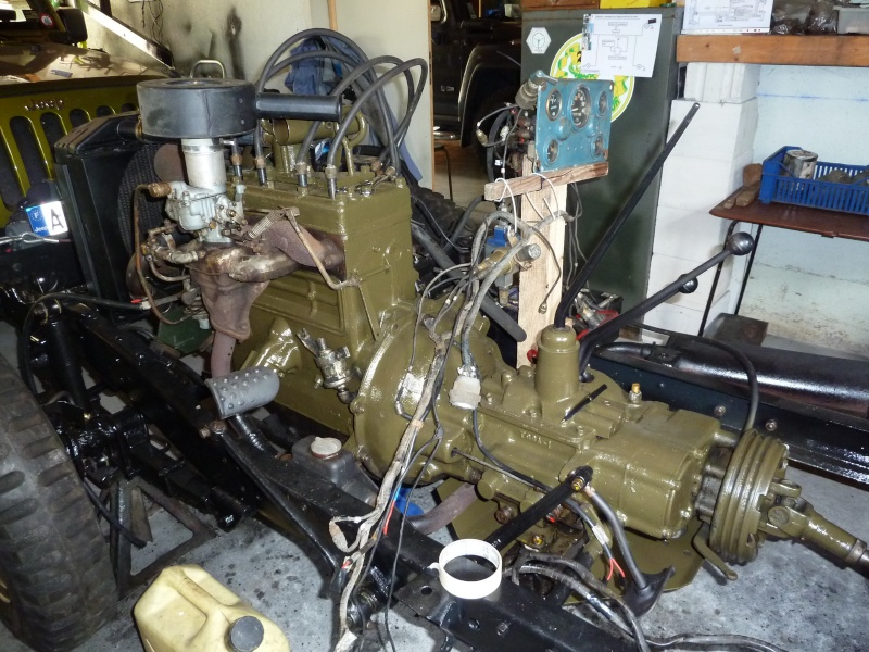 Jeep Willys M38 restauration en cours P1020710