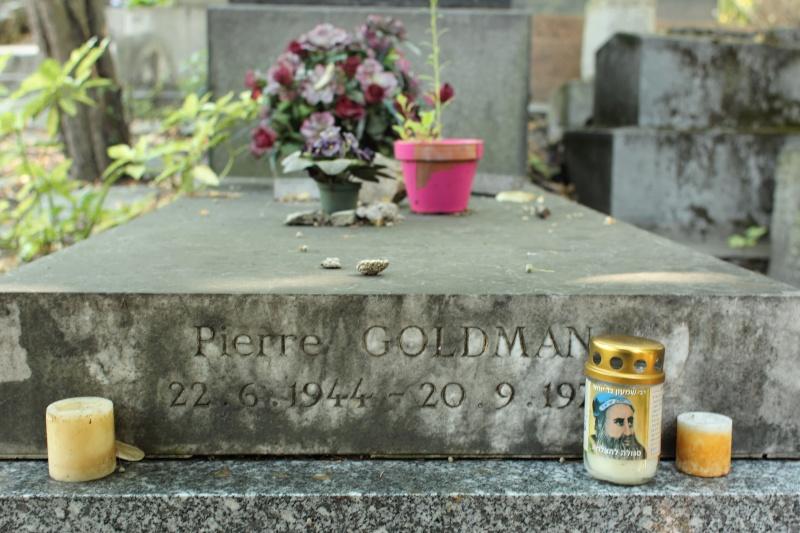 Pierre Goldman Pyre-l10