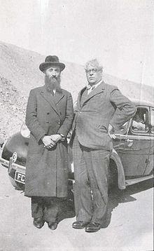 Salim Bachi [Algérie] Rabbi_10