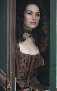 Elizabeth Lestrange, née Carrow