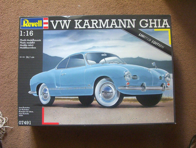 VW KARMANN GHIA _5710
