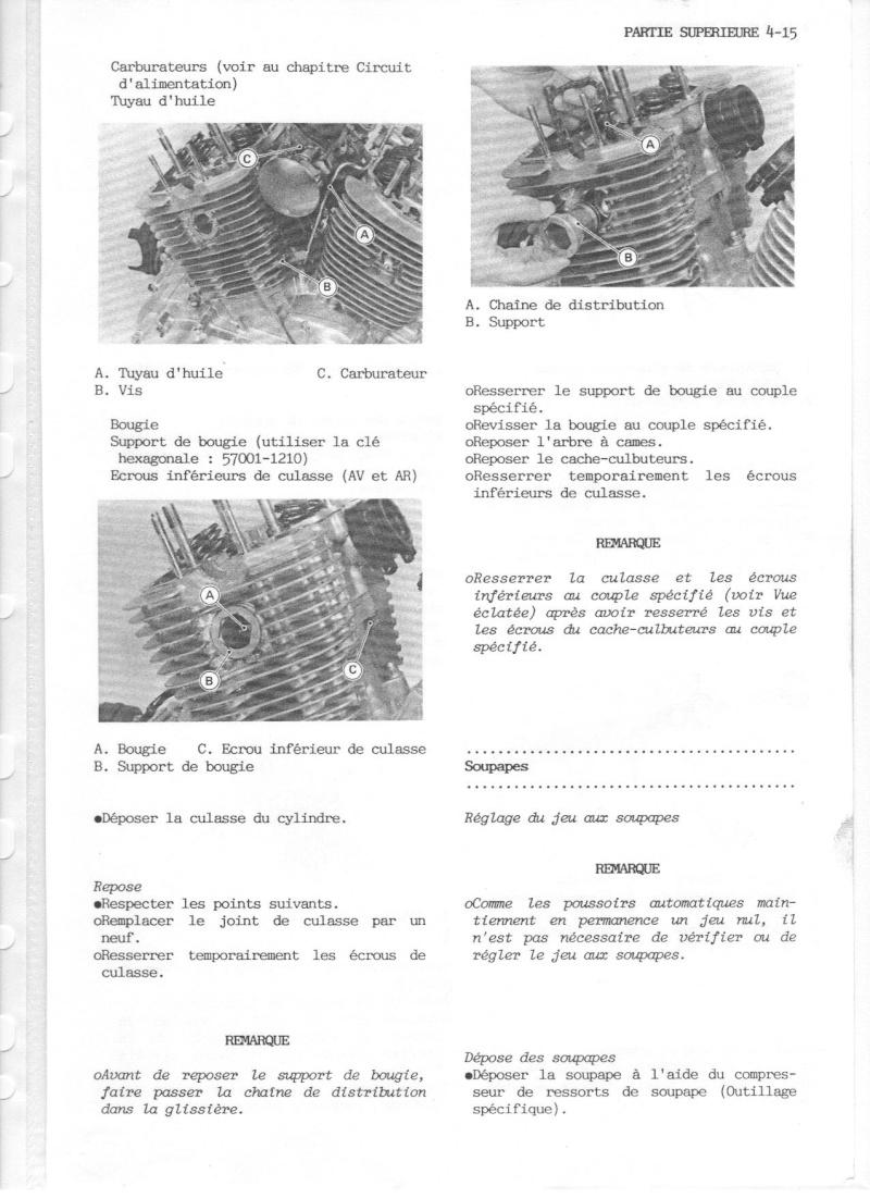 1500 VN - Coup de canon dans les pots et le carbu !  4_1510