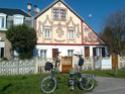 M6L/M6R cyclo-campeur... Maison10