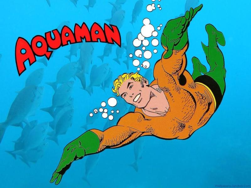 Jason Momoa Is Aquaman Aquama12