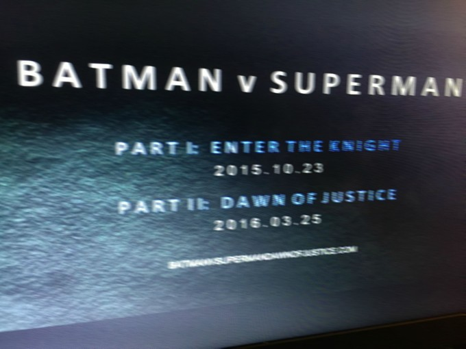 'Superman V. Batman' DELAYED Until 2016 - Page 2 Fwijkv10