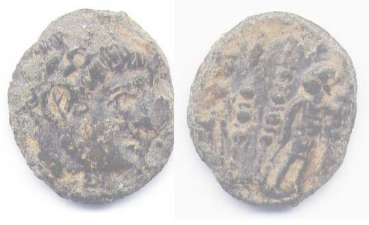 nummus de Constans ou Constance II 6027_a11