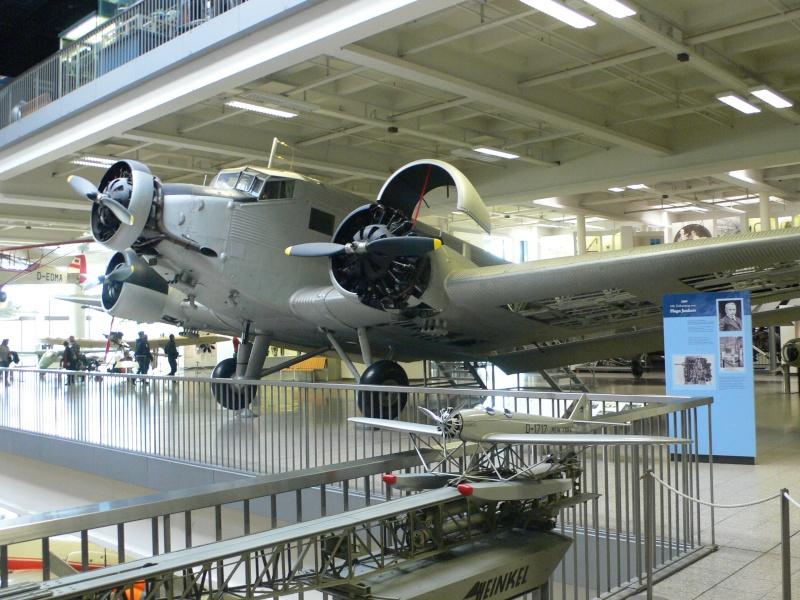 Ju-52. Revell1/48. - Page 3 L1030011