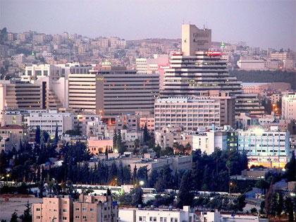 شبكة فلسطين والاردن الاعلامية عمان القدس Jordan Palestine