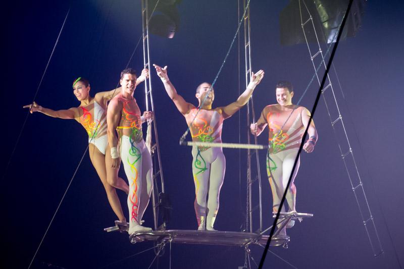 Festival international du cirque de Massy P1050114