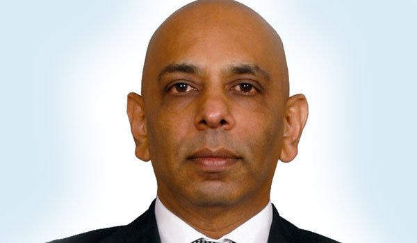 UNP connected Vat Scam Fraudster K Port-Kamil Kuthubdeen helper Dileepa Wijesundera appointed New CEO of Country's National Telco SLT  Slt_ce10