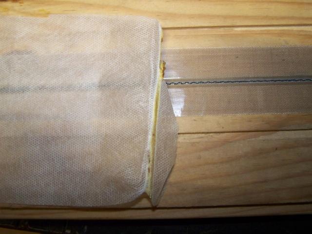 Fabrication de sac soluble 104_3714