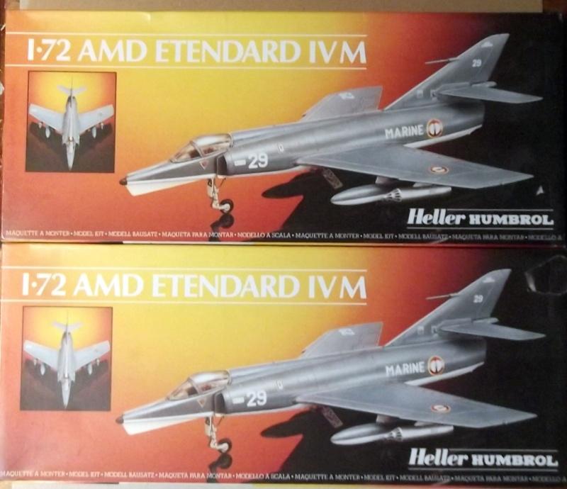 [Aeronavales 2014] [Heller] Etendard IV M & Etendard IV P Eiv_0210