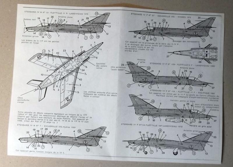 [Aeronavales 2014] [Heller] Etendard IV M & Etendard IV P Eiv_0710