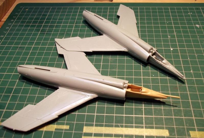 [Aeronavales 2014] [Heller] Etendard IV M & Etendard IV P Eiv_1210