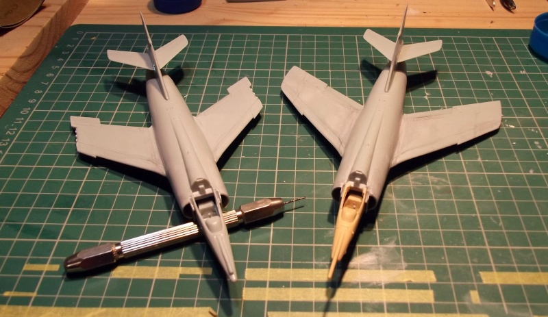 [Aeronavales 2014] [Heller] Etendard IV M & Etendard IV P Eiv_1710