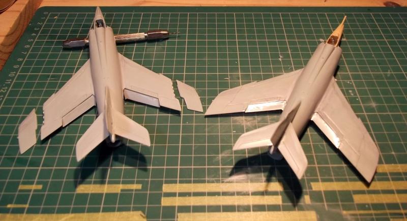 [Aeronavales 2014] [Heller] Etendard IV M & Etendard IV P Eiv_1810