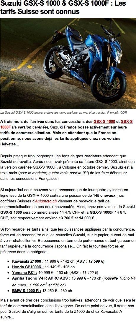 Suzuki GSX-S 1000. - Page 2 Captur13